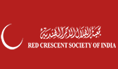 The Red Crescent society of India